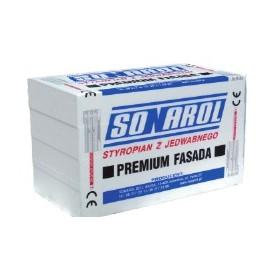 """Styropian-EPS S 040 """"PREMIUM FASADA"""""""