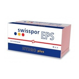 Styropian HYDRO plus Swisspor