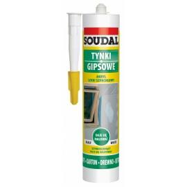 Akryl lekki szpachlowy Soludal 300 ml.