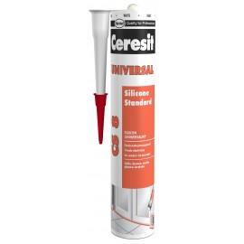 Silikon uniwersalny Ceresit CS-8  biały 280 ml