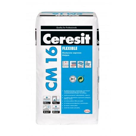 Zaprawa elastyczna Ceresit CM 16