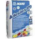 Klej do płytek Adesilex P9 biały 25 kg