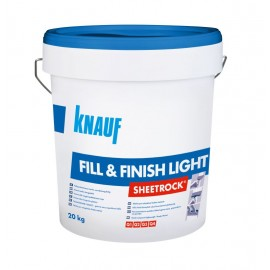 Masa szpachlowa Sheetrock Fill & Finish Light