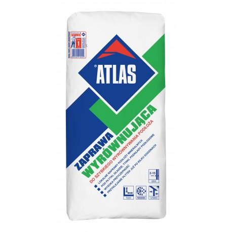 Zaprawa wyrównująca Atlas