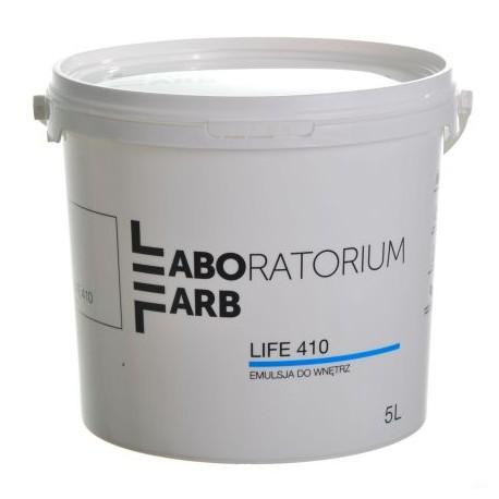 Farba  Labofarb LIFE 410