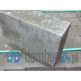 Bloczek betonowy 38x24x12