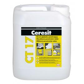 Grunt Ceresit CT-17 5 l.