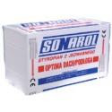 "Styropian-EPS 040""OPTIMA"" DACH/PODŁOGA"