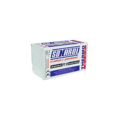 Styropian-EPS 100 038 DACH/PODŁOGA
